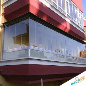 u cam balkon